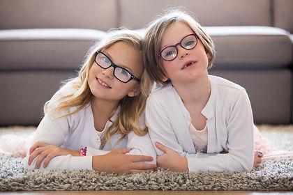 Olivia Little Cystinosis Rare Disease