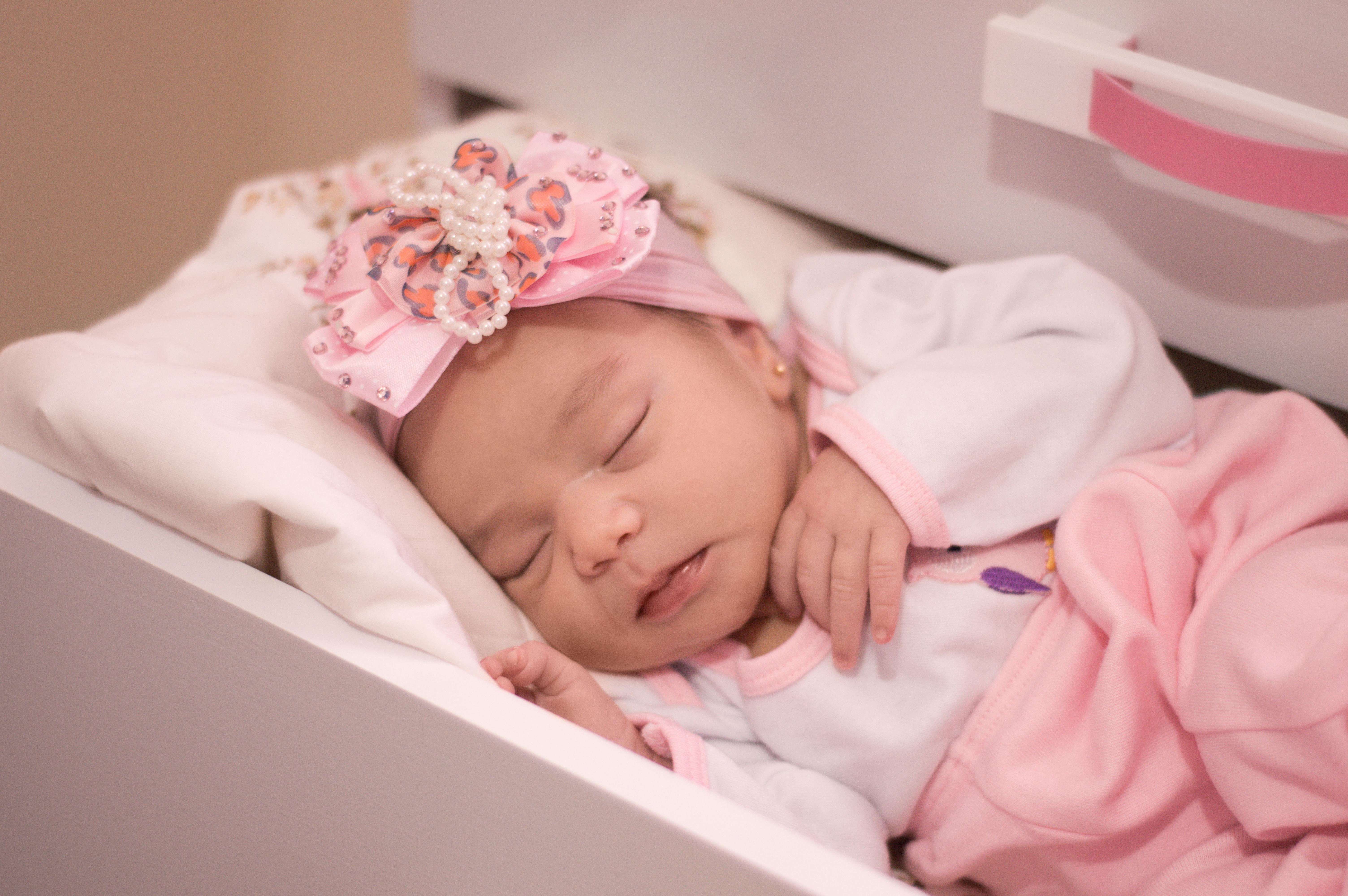 Newborn Maju
