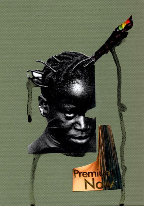 'Premium Now'