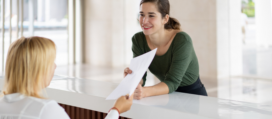 Why a Guest Services Gig Can Give You Great Work Experience