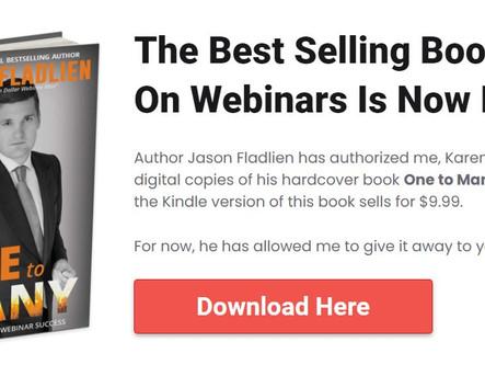 double/triple your profits (free Amazon book)