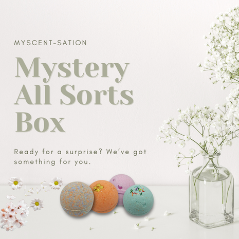 MYSTERY ALL SORTS BOX