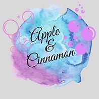 MyScent-sation Apple & Cinnamon Bath Bom