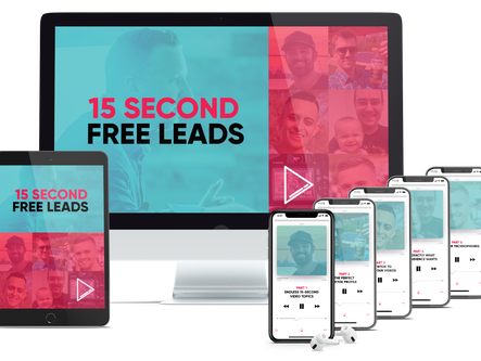🔥 Generate Hundreds Of Free Leads Each Day?