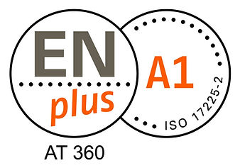 ENplus KAUS Wood Pellets
