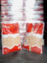 KAUS Holz Pellets 15 kg