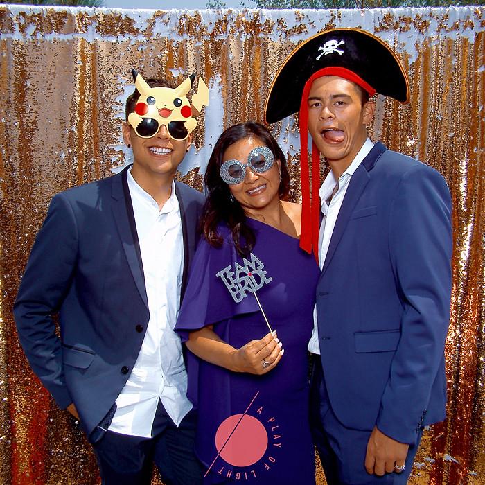 Riane & Quang's Wedding
