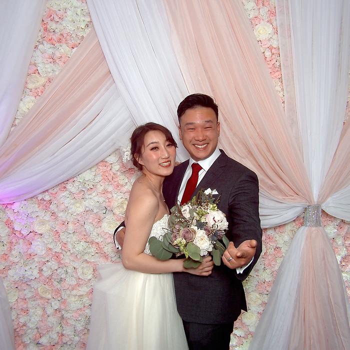 Yuki & Vinh's Wedding