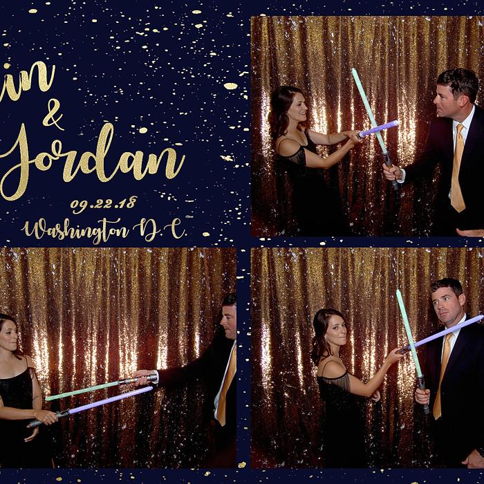 Erin & Jordan