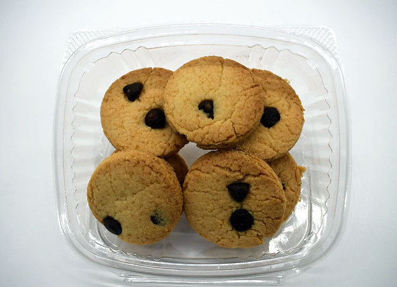 Choco-Chips Cookies (pack of 7)