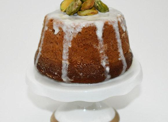 Pistacho Cake