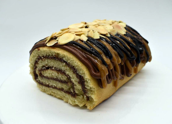 Small Chocolate Roll