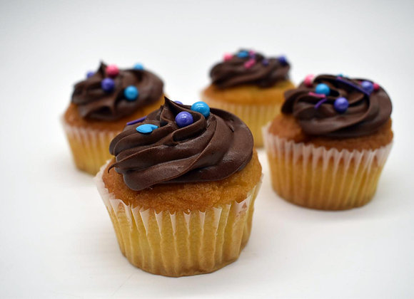 6 units Muffins