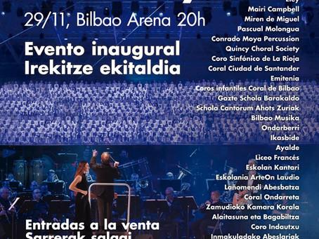 FAIR SATURDAY 2019 – Bilbao Arena