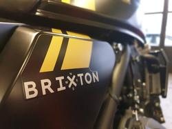 Brixton Crossfire 500