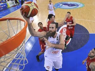 Junckers fornirà i campi da gioco per il Campionato FIBA EuroBasket 2017