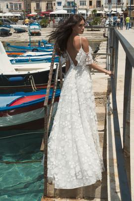 Piękna i niepowtarzalna suknia Opera z kolekcji Lite DM!✨💙✨💙✨💙✨✨✨