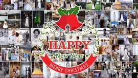 Najpiękniejszych świąt Bożego Narodzenia...