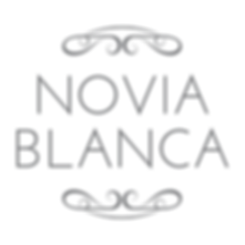 biżuteria ślubna marki NOVIA BLANCA