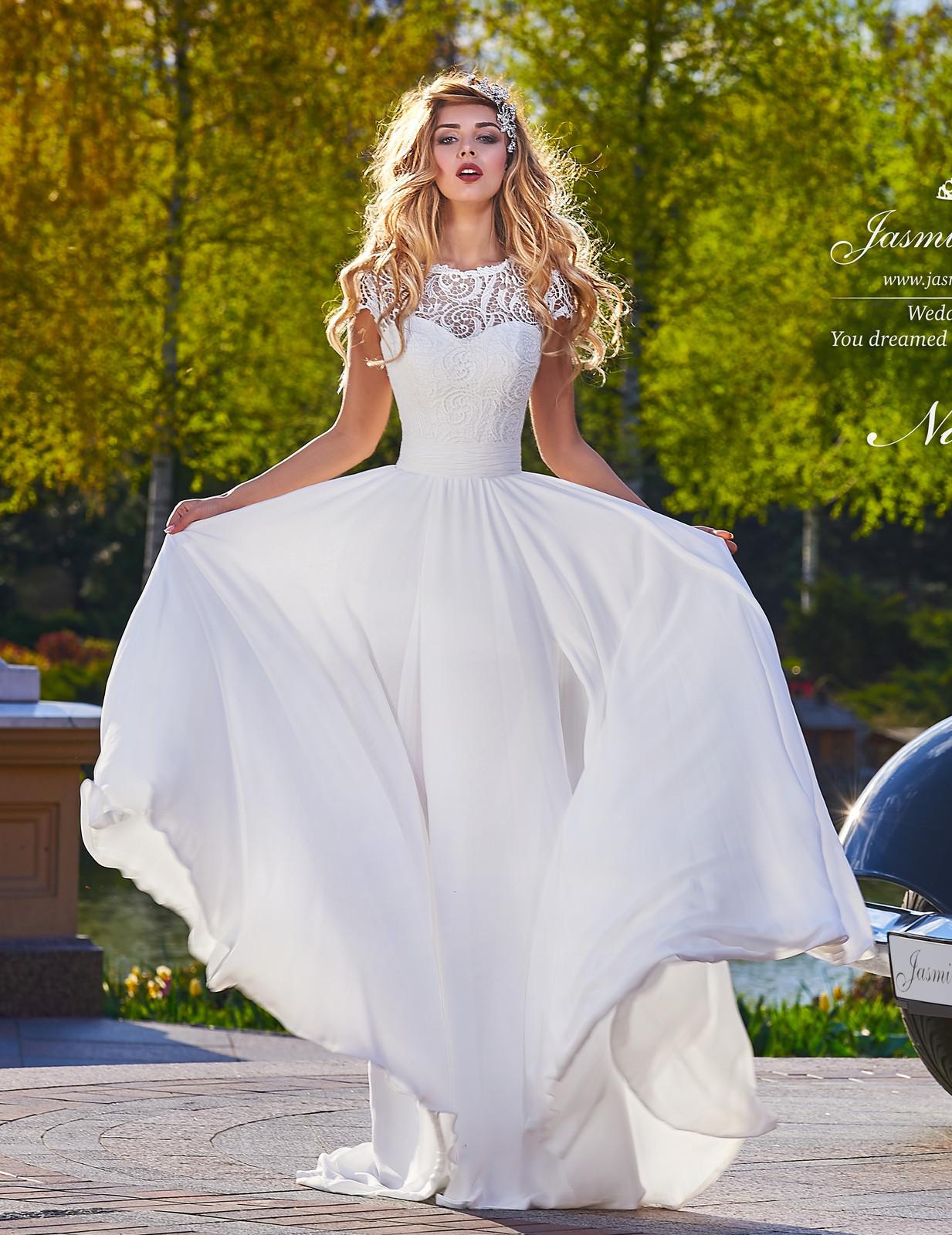 Inne rodzaje Suknie ślubne, Biżuteria ślubna, Wedding dresses, Wedding jewelry OH98