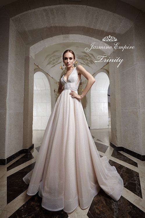 OBSESSION COLLECTION Jasmine Empire - Trinity