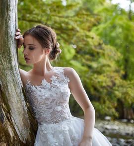 Suknie ślubne które robią niesamowite wrażenie. VALDI BRIDE