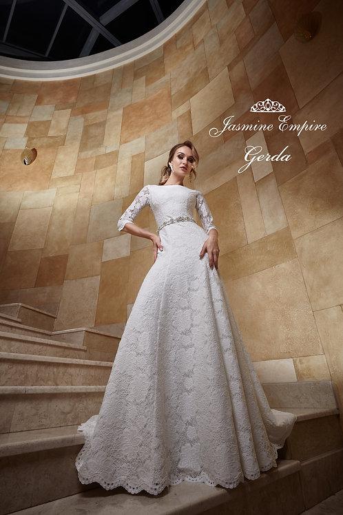 OBSESSION COLLECTION Jasmine Empire - Gerda