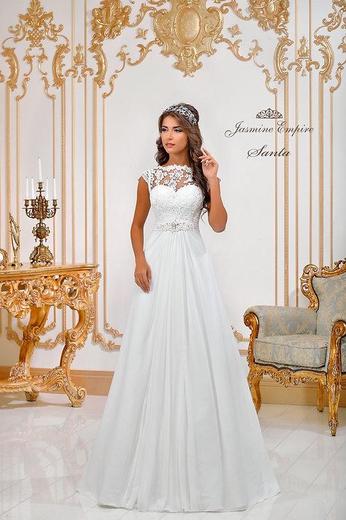 ROYAL COLLECTION Jasmine Empire - Santa