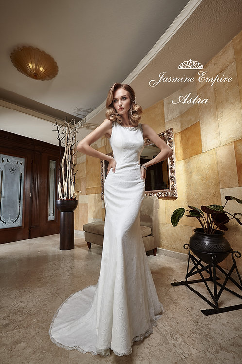 OBSESSION COLLECTION Jasmine Empire - Astra