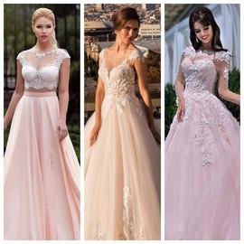 Kolor sukni ślubnej 💛💚💙💜 ...Wybór sukni to chyba jeden z największych dylematów przyszłej Pani M