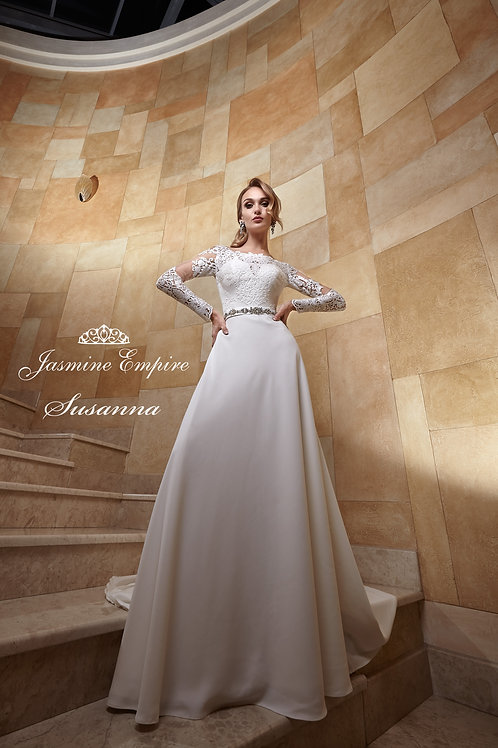 JE OBSESSION COLLECTION - Susanna (36-38 /off white)
