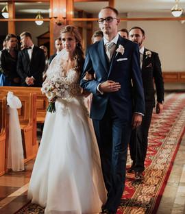 Przepiękna Pani Sylwia w sukni z naszego salonu VALDI BRIDE #Kraków 👩❤💋👨...