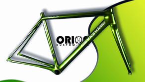 Le vélo-caméléon