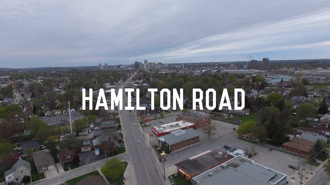 London Tourism, Ontario, Canada: Tourism London presents: #Ham...