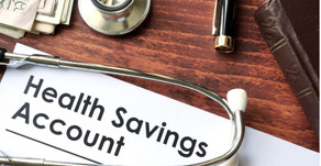 Three Reasons to Get a Health Savings Account