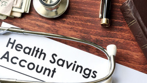 Three Reasons to Get a Health Savings Account