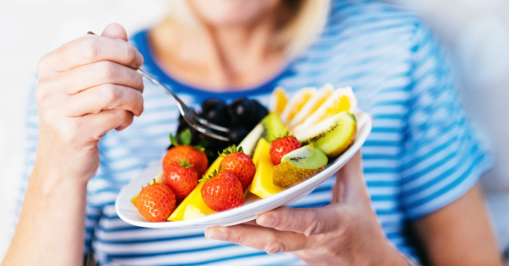 Eating a variety of foods rich in fiber, low in saturated fats and sodium, can be a tasty way to improve your heart health.