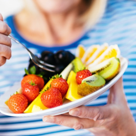 5 Simple Rules for Eating Heart Healthy
