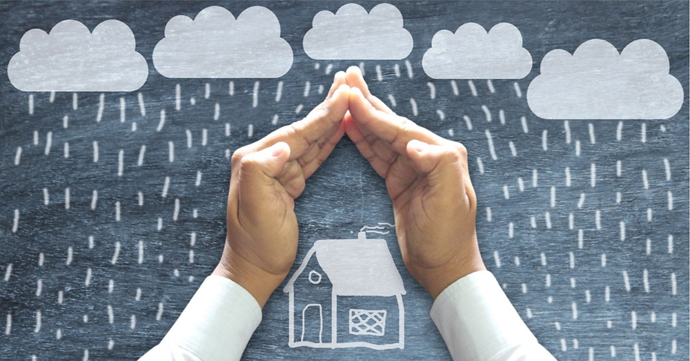 Shelter your real estate investments from risks by properly insuring your vacation home.