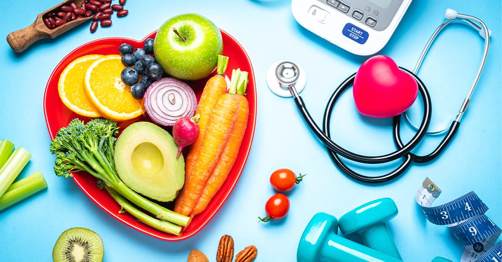 Know your risk of heart disease, eat a healthy diet, be active, watch your weight, and live tobacco-free. These are 5 things you can do to lower your risk of heart disease and live a longer, healthier life.