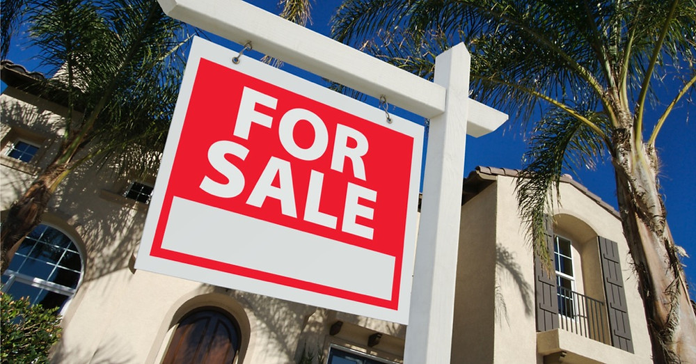 Don't overlook taxes when you sell.
