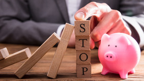 Thinking of withdrawing your 401K? Don't.