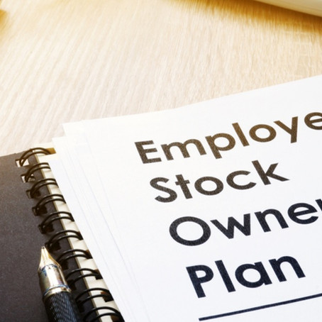 The What, Why, How, and When of ESOP Ownership