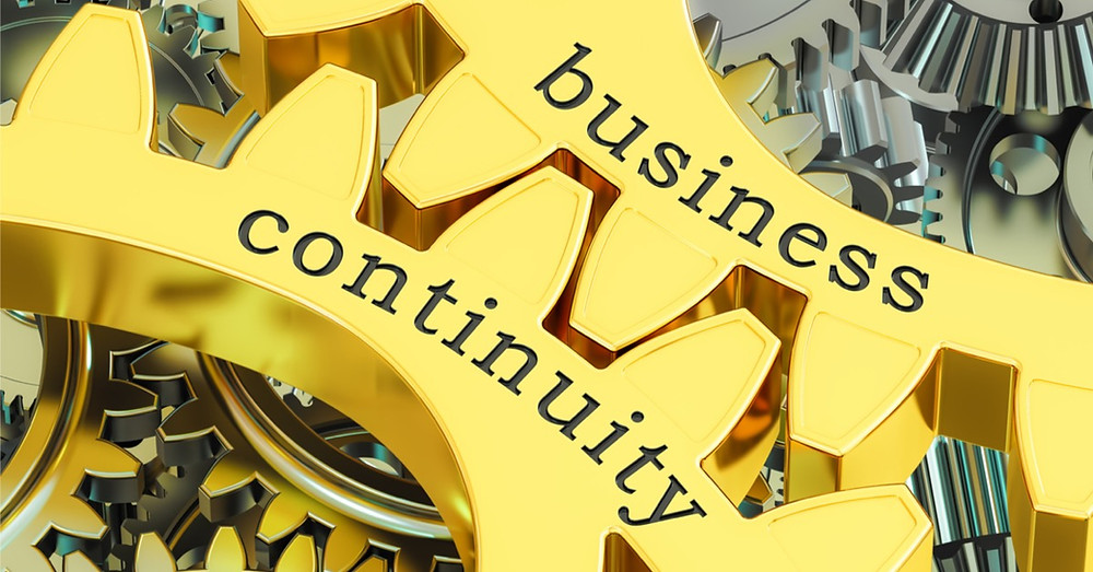 Business continuity is an important component that will keep your business working as it transitions to new ownership.
