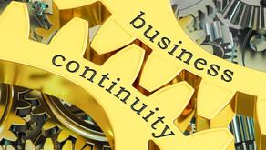 Succeeding at Business Succession