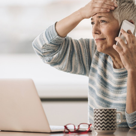 Don't Lose Your Life Savings - Avoid Scams