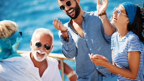 Savvy 60's: Prepare for Your Go Go Years in Retirement