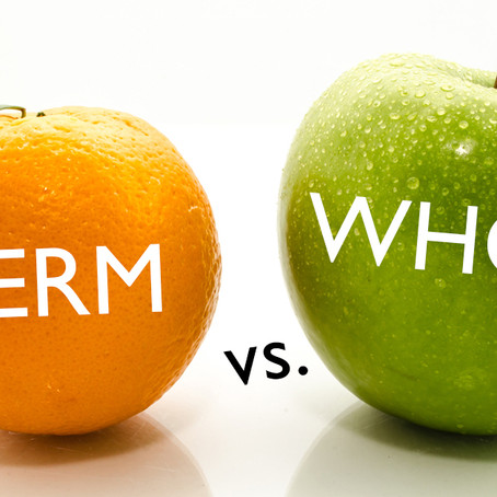 Life Insurance Explained: Term vs Whole