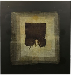 Untitled, 2014 Mixed media on canvas 130 x 130