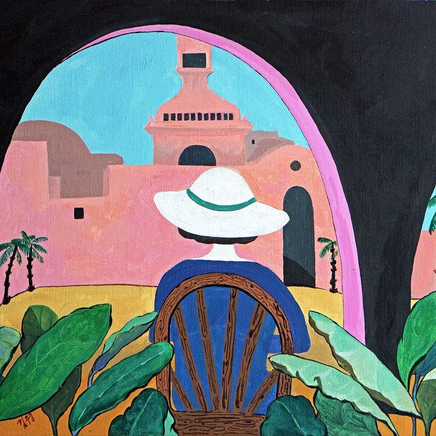 Tropical Fantasia